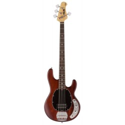 STERLING BY MUSICMAN SUB RAY4 WS RW BAJO ELECTRICO WALNUT SATIN