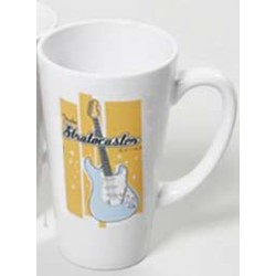 FENDER 0999200000 MUG FEARSOME FOURSOME STRAT. OUTLET