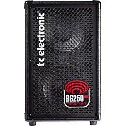 TC ELECTRONIC BG250 208 AMPLIFICADOR COMBO PARA BAJO