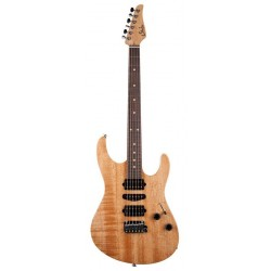 SUHR MODERN SERIES SATIN NATURAL HSH GOTOH 510 GUITARRA ELECTRICA