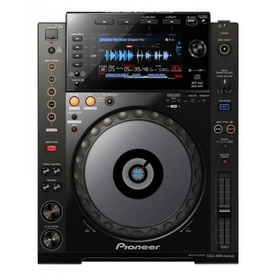 PIONEER CDJ900 NXS REPRODUCTOR CD DJ