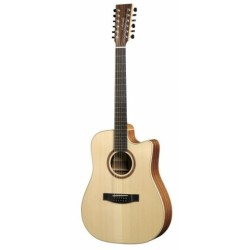 LAKEWOOD D1412CP GUITARRA ACUSTICA DREADNOUGHT NATURAL 12 CUERDAS