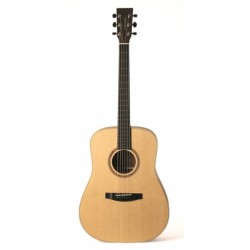 LAKEWOOD D14 GUITARRA ACUSTICA DREADNOUGHT NATURAL
