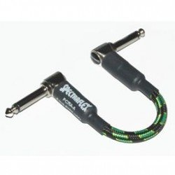 SPECTRAFLEX PCO5AA CABLE PEDAL ACODADO 15CM. OUTLET