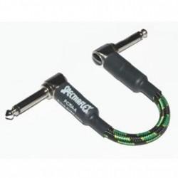 SPECTRAFLEX PCO75AA CABLE PARA PEDALES ACODADO 23CM. OUTLET