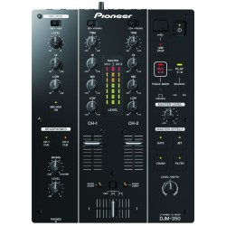 PIONEER DJM 350 MESA DE MEZCLAS DJ