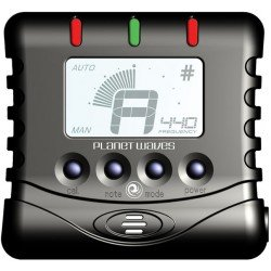 PLANET WAVES PWCT09 AFINADOR UNIVERSAL II. OUTLET