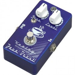 KEELEY JAVA BOOST PEDAL. OUTLET