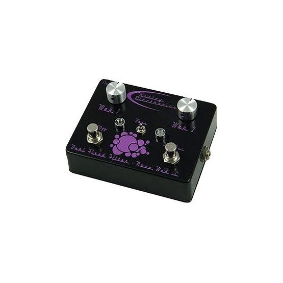 KEELEY NOVA WAH PEDAL. OUTLET