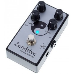 LOVEPEDAL ZENDRIVE PEDAL OVERDRIVE