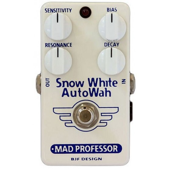 MAD PROFESSOR SNOW WHITE FT PEDAL AUTO WAH