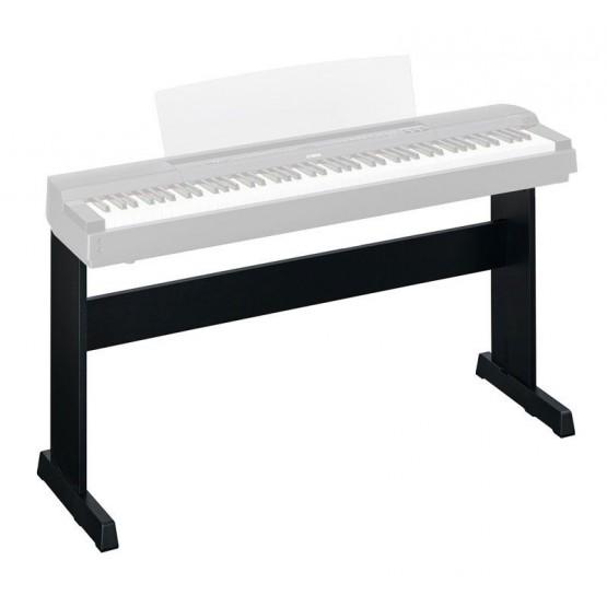 YAMAHA L255 B SOPORTE PIANO DIGITAL P255