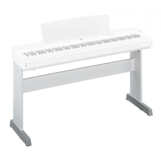 YAMAHA L255 WH SOPORTE PIANO DIGITAL P255 BLANCO
