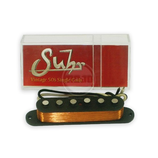SUHR ML STANDARD NECK PASTILLA SIMPLE