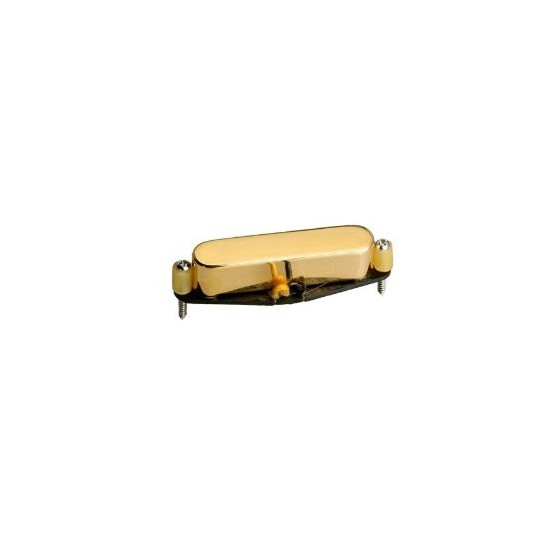 SUHR CLASSIC T NECK PASTILLA SIMPLE GOLD COVER