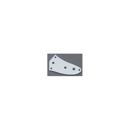 ALL PARTS AP0659010 CONTROL PLATE FOR JAGUAR, CHROME