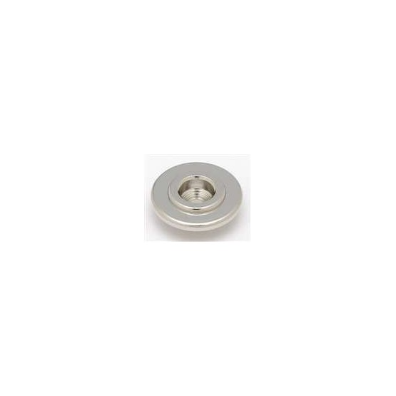 ALL PARTS AP6710001 BASS STRING GUIDE ROUND WITH SCREW, NICKEL