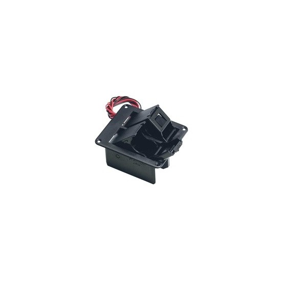 ALL PARTS EP2931023 18-VOLT DELUXE BATTERY COMPARTMENT, HOLDS 2 9-VOLT