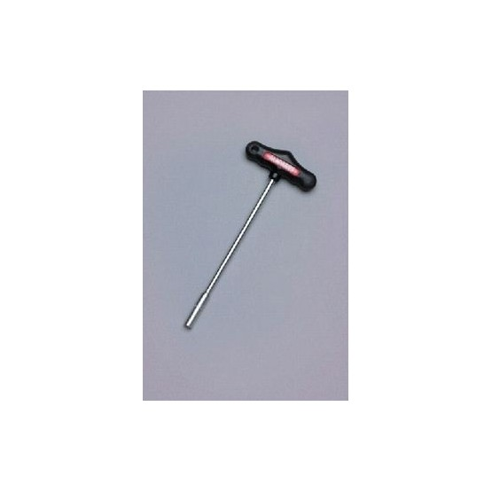 ALL PARTS LT0242000 5/16 T-HANDLE TRUSS ROD ADJUSTING WRENCH WITH 9 SHAFT