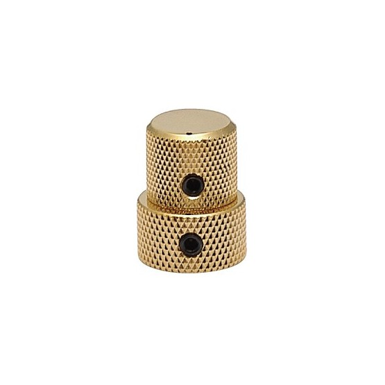 ALL PARTS MK3330002 GOLD KNOBS (2) SET SCREW