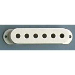 ALL PARTS PC0406025 PICKUP COVER SET FOR STRAT (3 PIECES), WHITE