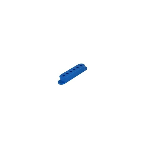 ALL PARTS PC0406027 PICKUP COVER SET FOR STRAT (3 PIECES), BLUE