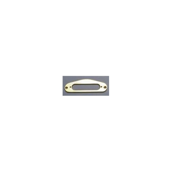 ALL PARTS PC5763002 METAL PICKUP MOUNTING RING FOR TELE NECK PICKUP, GOLD