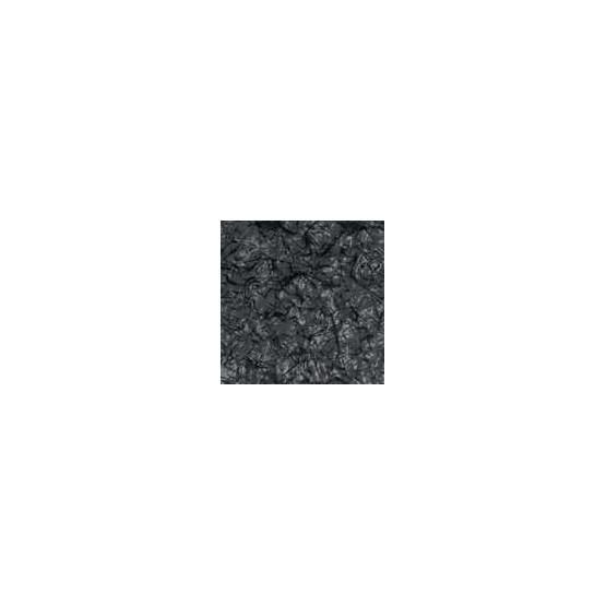 ALL PARTS PG0095052 PICK GUARD BLANK (12 X 18), DARK BLACK PEARLOID 3-PLY