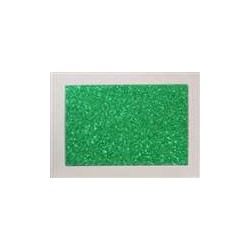 ALL PARTS PG0095059 PICK GUARD BLANK (12 X 18), GREEN PEARLOID 3-PLY (GP/W/B) 090. OUTLET