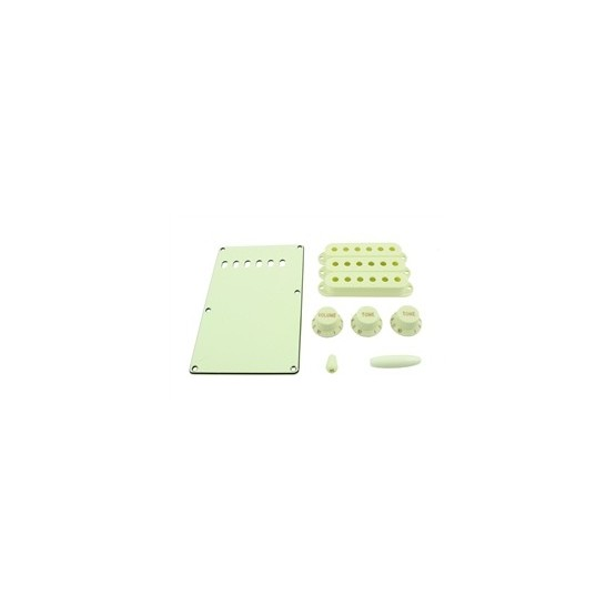 ALL PARTS PG0549024 ACCESSORY KIT MINT GREEN - 3-PLY SPRING COVER 3 PU COVER
