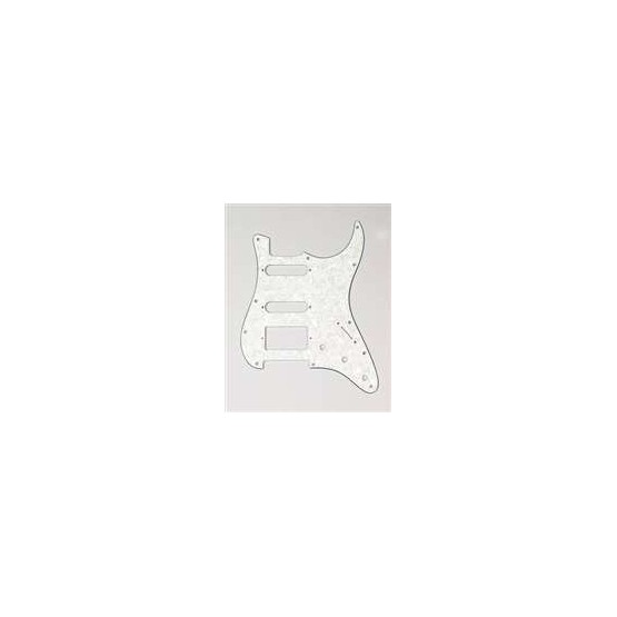 ALL PARTS PG0995065 PICK GUARD 1 HUMBUCKING - 2 SINGLE COILS