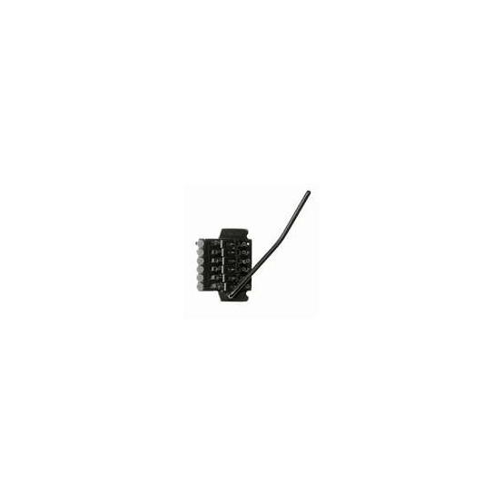 ALL PARTS SB5255003 LOCKING LOW PROFILE TREM SYSTEM  LOCK NUT BLACK