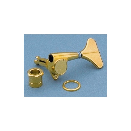 GOTOH TK0923002 SEALED BASS TUNING KEY BASS SIDE GOLD OUTLET