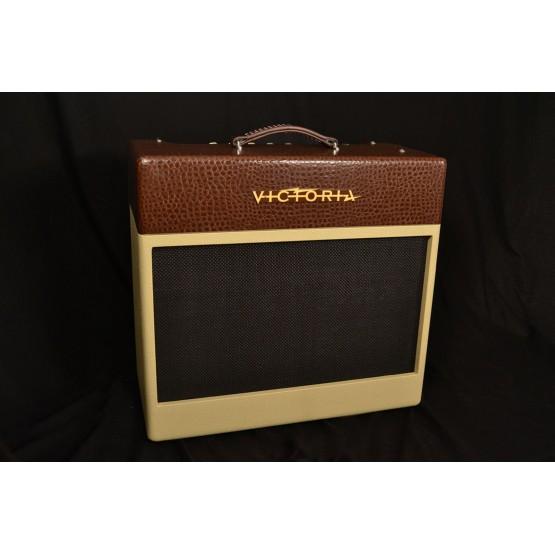 VICTORIA ELECTROKING AMPLIFICADOR GUITARRA VALVULAS 1X12