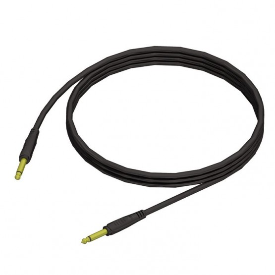 ADAM HALL KCREF600150 CABLE DE AUDIO JACK MACHO A JACK MACHO 1.5 METROS