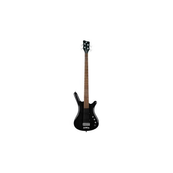 WARWICK CORVETTE BASIC NIRVANA BLACK ROCKBASS SERIES BAJO ELECTRICO