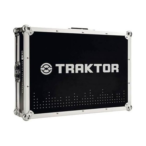 NATIVE INSTRUMENTS TRAKTOR KONTROL S4 FLIGHTCASE RACK DJ LINE