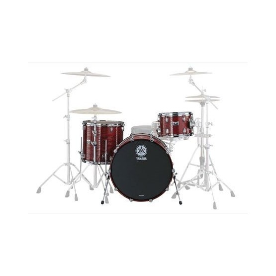 YAMAHA RT2F3A ROCK TOUR BATERIA TEXTURED RED. OUTLET