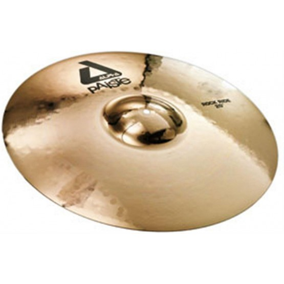 PAISTE 0882720 20 ALPHA 'B' ROCK RIDE 20 PLATO BATERIA. OUTLET