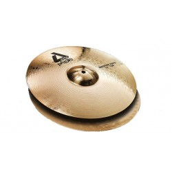 PAISTE 0883714 ALPHA 'B' MEDIUM HI HAT 14 PLATO BATERIA