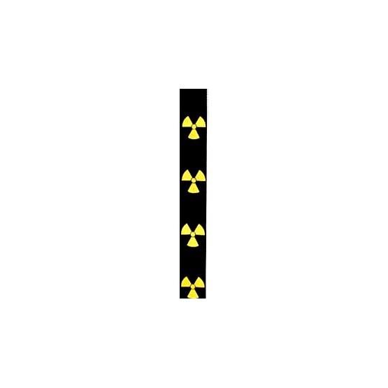 BACKLINE PS4RAD CORREA POLIESTER 4CM (RADIOACTIVO)
