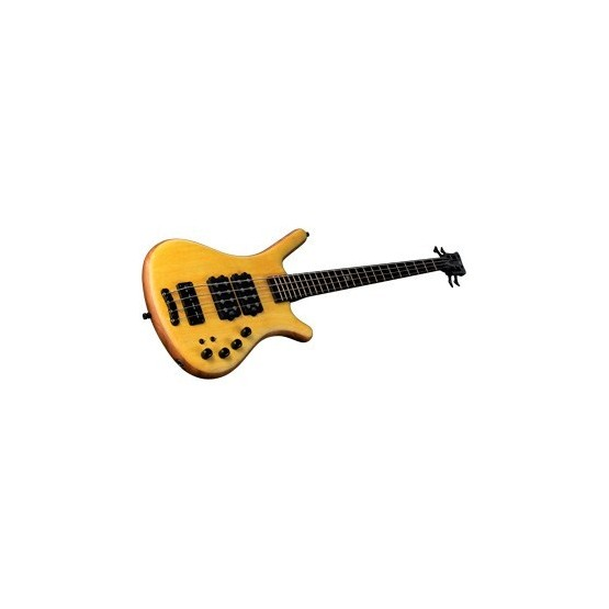 WARWICK YELLOWDRG4 CORVETTE $$ YELLOW DRAGON SPECIAL EDITIONS BAJO ELECTRICO