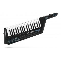 ALESIS VORTEX WIRELESS TECLADO CONTROLADOR USB MIDI INALAMBRICO KEYTAR BANDOLERA