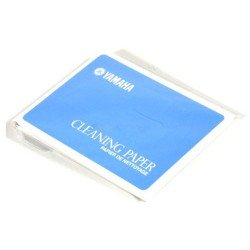 YAMAHA CLEANER PAPER CP2 PAPEL ANTIADHERENTE. OUTLET