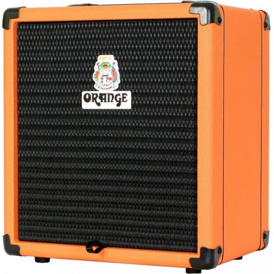 ORANGE CR25BX AMPLIFICADOR COMBO BAJO 25W. OUTLET