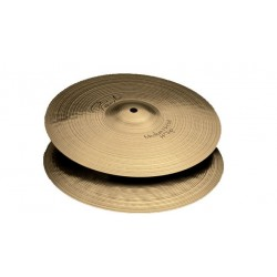 PAISTE 4003714 SIGNATURE MEDIUM HI HAT 14 PLATO BATERIA