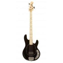 MUSICMAN STINGRAY BAJO ELECTRICO BLACK 110 01 10 01