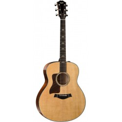 TAYLOR 610E 2015 LEFTY GUITARRA ELECTROACUSTICA DREADNOUGHT ZURDO