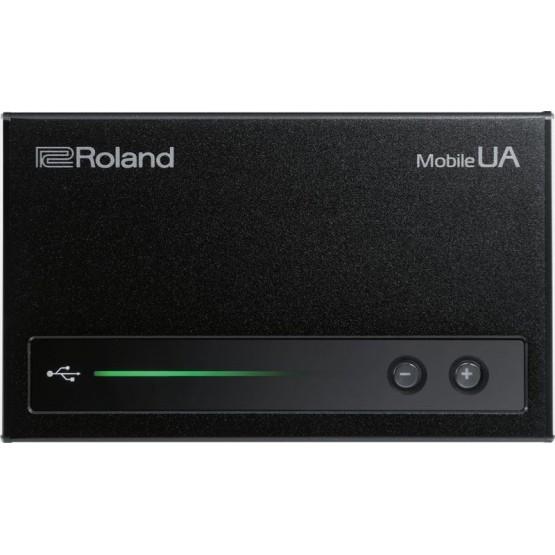 ROLAND UAM10 INTERFAZ DE AUDIO USB
