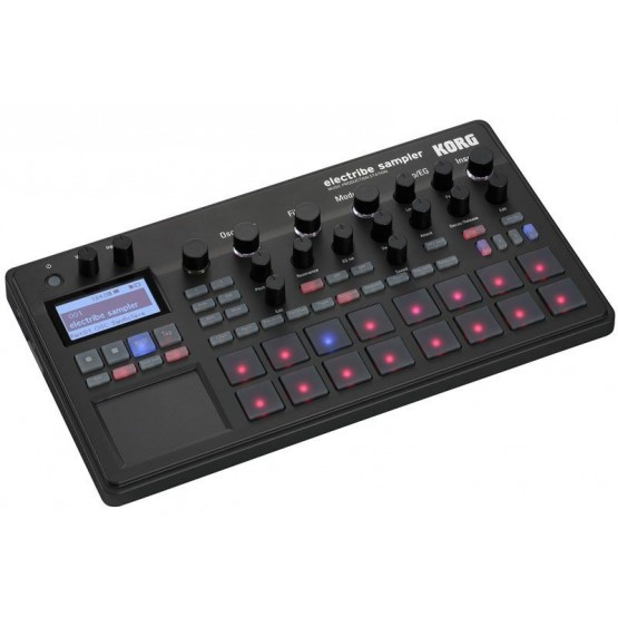 KORG ELECTRIBE 2 SAMPLER. OUTLET